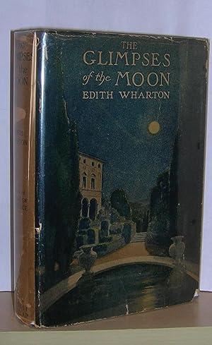 The Glimpses of the Moon: Wharton, Edith