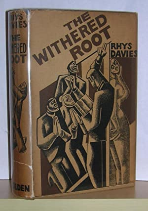 The Withered Root (signed ): Davies, Rhys