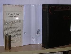 Captain Blood: Sabatini, Rafael