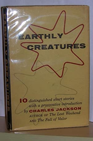 Earthly Creatures ( inscribed by the author )