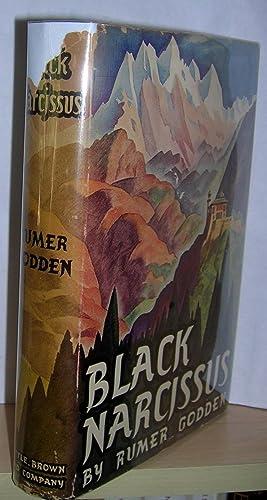 Black Narcissus: Godden, Rumer