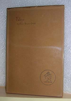 Taboo: Cabell, James Branch