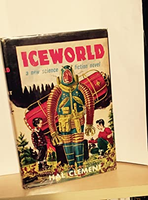 Iceworld: Clement, Hal