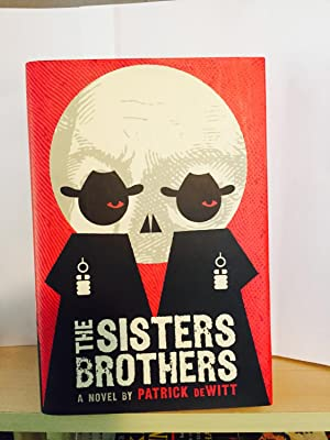 The Sisters Brothers ( signed )
