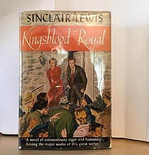 Kingsblood Royal: Lewis, Sinclair