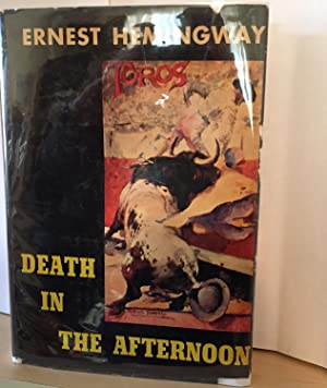 Death In The Afternoon: Hemingway, Ernest