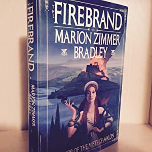 Firebrand. (Inscribed by the author)