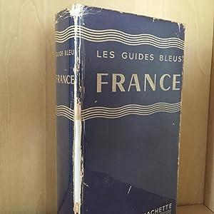 Les Guides Bleus France