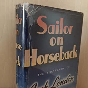 Sailor on Horseback ( inscribed to Bookstore owner )