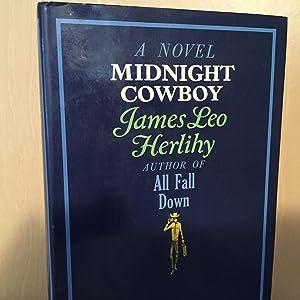 A Novel Midnight Cowboy: Herlihy, James