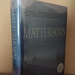 Matterhorn ( inscribed )
