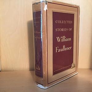 The Collected Stories Of William Faulkner: Faulkner, William