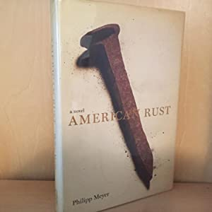 American Rust ( inscribed )