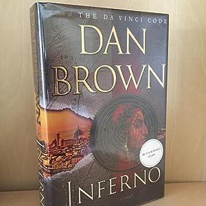 Inferno: Brown, Dan