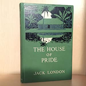 The House of Pride: London, Jack