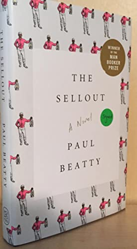 The Sellout (signed)