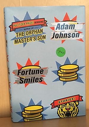 Fortune Smiles: Johnson, Adam