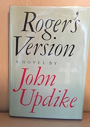 Roger's Version: Updike, John