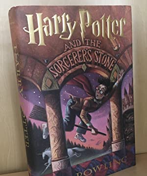 Harry Potter And The Sorcerer?s Stone
