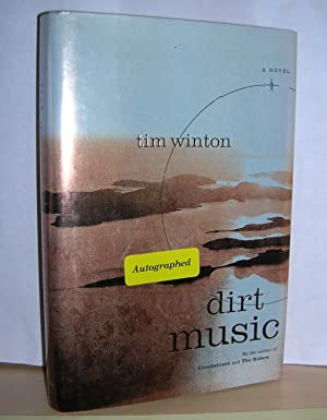 Dirt Music ( signed ): Winton, Tim