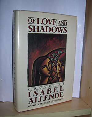 Of Love and Shadows ( inscribed )