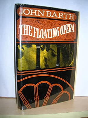 The Floating Opera: Barth, John