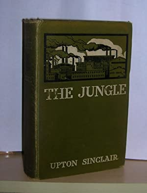 The Jungle: Sinclair, Upton