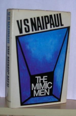 The Mimic Men: Naipaul, V.S.