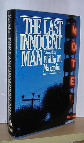 The Last Innocent Man: Margolin, Phillip