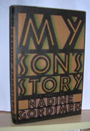 My Son's Story ( signed )