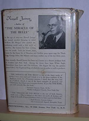The Miracle of the Bells (signed): Janney, Russell