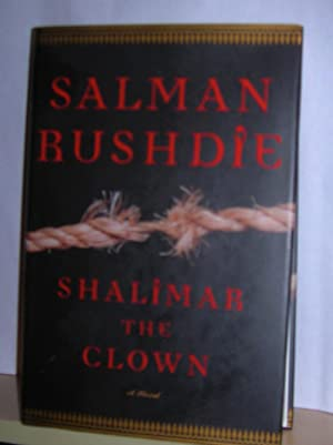 Shalimar the Clown (Signed)