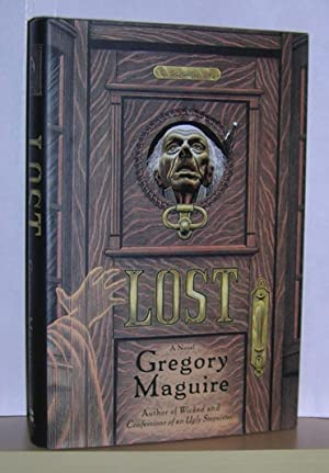 Lost ( signed )