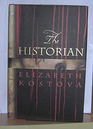 The Historian. ( signed )