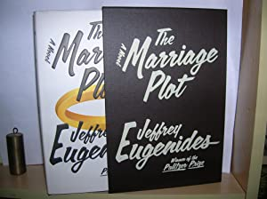 The Marriage Plot (Slipcased edition)
