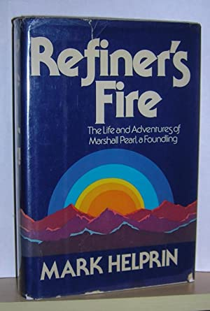 Refiner's Fire ( inscribed )
