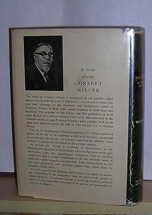 Ex-Prodigy: Wiener, Norbert