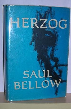 Herzog: Belllow, Saul