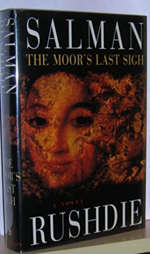 The Moors Last Sigh (Signed)