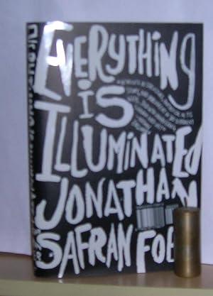 Everything is Illuminated: Foer, Jonathan
