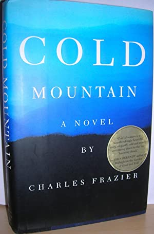 Cold Mountain ( signed )