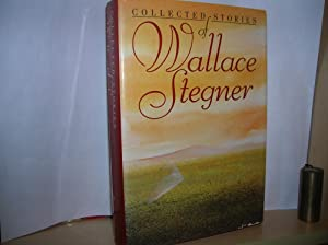 Collected Stories of Wallace Stegner ( signed )