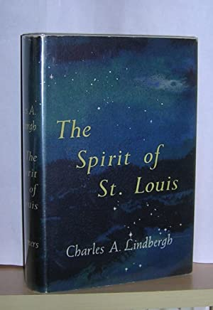The Spirit of St. Louis: Lindbergh, Charles