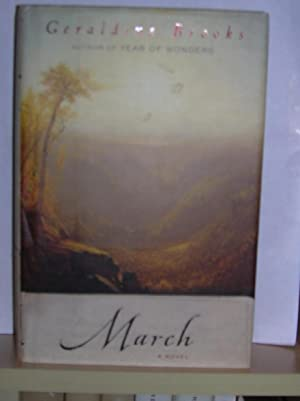 March ( inscribed )