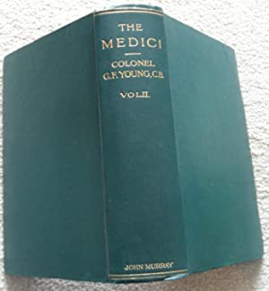THE MEDICI: COLONEL G F
