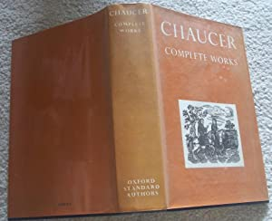 COMPLETE WORKS: CHAUCER
