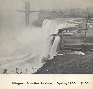 Niagara Frontier Review 3 (Fall 1965 / Spring 1966)