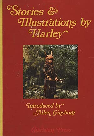Stories and Illustrations by Harley