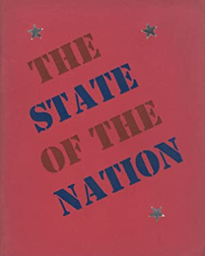 The State of the Nation (Little Man: Lowry, Robert (editor),