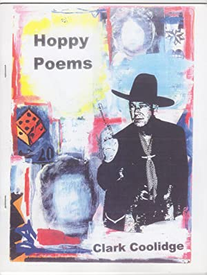 Hoppy Poems (Fell Swoop 60, 2002)